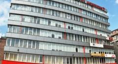 MONIUSZKI 7    Centrum biurowo-szkoleniowe