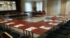 Sala konferencyjna na 60 osób, Warszawa, w obiekcie Warsaw-Apartments