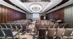 Sala konferencyjna na 150 osób, Warszawa, w obiekcie Airport Hotel Okęcie