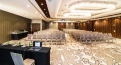 Sala konferencyjna na 350 osób, Warszawa, w obiekcie Airport Hotel Okęcie