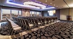 Sala konferencyjna na 120 osób, Warszawa, w obiekcie Airport Hotel Okęcie
