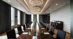 Sala konferencyjna na 80 osób, Warszawa, w obiekcie Airport Hotel Okęcie