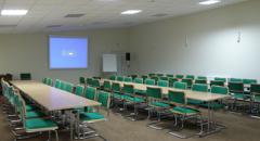 Sala konferencyjna na 90 osób, Miłomłyn, w obiekcie Hotel Miłomłyn Zdrój Medical Spa & Vitality
