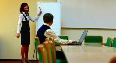 Sala konferencyjna na 50 osób, Miłomłyn, w obiekcie Hotel Miłomłyn Zdrój Medical Spa & Vitality