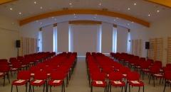 Sala konferencyjna na 150 osób, Miłomłyn, w obiekcie Hotel Miłomłyn Zdrój Medical Spa & Vitality