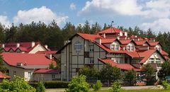 Hotel Miłomłyn Zdrój Medical Spa & Vitality