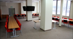 Sala konferencyjna na 60 osób, Kielce, w obiekcie Hotel*** Dal Kielce