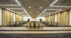 Sala konferencyjna na 330 osób, Ustrzyki Dolne, w obiekcie ARŁAMÓW