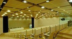 Sala konferencyjna na 268 osób, Kleszczów, w obiekcie SOLPARK Kleszczów