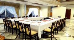 Sala konferencyjna na 70 osób, Wejherowo, w obiekcie Hotel Victoria***