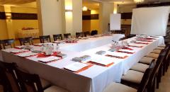 Sala konferencyjna na 20 osób, Wejherowo, w obiekcie Hotel Victoria***