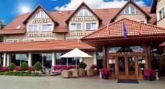 Hotel Victoria***