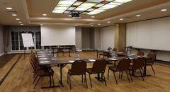 Sala konferencyjna na 108 osób, Radziejowice, w obiekcie Hotel Afrodyta **** Business & Spa