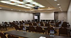 Sala konferencyjna na 210 osób, Radziejowice, w obiekcie Hotel Afrodyta **** Business & Spa