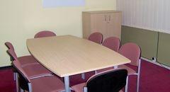 Sala konferencyjna na 8 osób, Opole, w obiekcie Hotel FESTIVAL