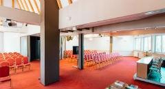 Sala konferencyjna na 260 osób, Białowieża, w obiekcie Hotel Białowieski ***