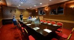 Sala konferencyjna na 40 osób, Białowieża, w obiekcie Hotel Białowieski ***