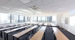 Sala konferencyjna na 54 osób, Warszawa, w obiekcie AS-BUD Centrum Konferencyjno Szkoleniowe Warszawa Centrum