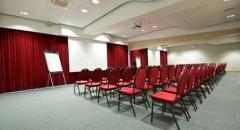 Sala konferencyjna na 100 osób, Luboń, w obiekcie Hotel Poznański