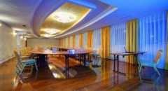 Sala konferencyjna na 150 osób, Warszawa, w obiekcie Hotel Holiday Park ***