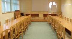 Sala konferencyjna na 100 osób, Gdańsk, w obiekcie DAL Hotel**
