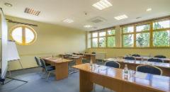 Sala konferencyjna na 30 osób, Gdańsk, w obiekcie DAL Hotel**