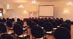 Sala konferencyjna na 600 osób, Olszewnica Nowa, w obiekcie HOTEL RIVIERA