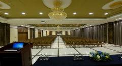 Sala konferencyjna na 600 osób, Wrocław, w obiekcie Haston City Hotel