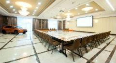 Sala konferencyjna na 220 osób, Wrocław, w obiekcie Haston City Hotel