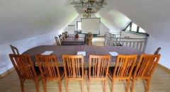 Sala konferencyjna na 50 osób, Trzcin, w obiekcie Domy Konesera