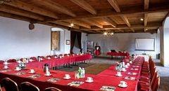 Sala konferencyjna na 90 osób, Gniew, w obiekcie Zespół Zamkowo-Pałacowy Zamek Gniew