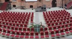 Sala konferencyjna na 400 osób, Gniew, w obiekcie Zespół Zamkowo-Pałacowy Zamek Gniew