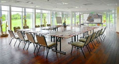 Sala konferencyjna na 50 osób, Pomlewo, w obiekcie Hotel Kozi Gród