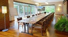 Sala konferencyjna na 65 osób, Pomlewo, w obiekcie Hotel Kozi Gród