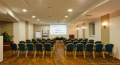 Sala konferencyjna na 80 osób, Gdańsk, w obiekcie Hotel Amber***