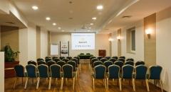 Sala konferencyjna na 200 osób, Gdańsk, w obiekcie Hotel Amber***