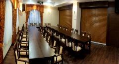 Sala konferencyjna na 50 osób, Gdańsk, w obiekcie Hotel Amber***