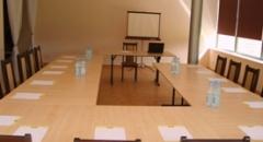 Sala konferencyjna na 50 osób, Szczecinek, w obiekcie Leśny Dwór