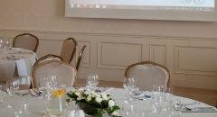 Sala konferencyjna na 30 osób, Płock, w obiekcie HOTEL HERMAN**** Centrum Szkoleniowo-Konferencyjne