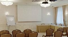 Sala konferencyjna na 20 osób, Płock, w obiekcie HOTEL HERMAN**** Centrum Szkoleniowo-Konferencyjne