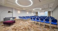 Sala konferencyjna na 110 osób, Gdańsk, w obiekcie SCANDIC GDAŃSK