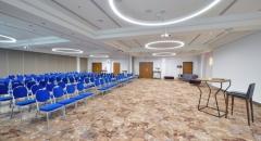 Sala konferencyjna na 220 osób, Gdańsk, w obiekcie SCANDIC GDAŃSK