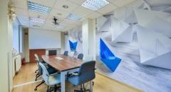 Sala konferencyjna na 12 osób, Gdańsk, w obiekcie SCANDIC GDAŃSK