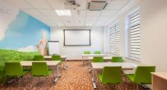Sala konferencyjna na 18 osób, Wrocław, w obiekcie Scandic Wrocław