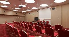 Sala konferencyjna na 80 osób, Świecice, w obiekcie HOTEL ŚWIĘCICE