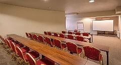 Sala konferencyjna na 30 osób, Świecice, w obiekcie HOTEL ŚWIĘCICE