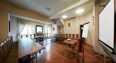 Sala konferencyjna na 24 osób, Konstancin-Jeziorna, w obiekcie Dwór Konstancin