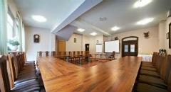 Sala konferencyjna na 50 osób, Konstancin-Jeziorna, w obiekcie Dwór Konstancin