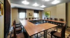 Sala konferencyjna na 130 osób, Konstancin-Jeziorna, w obiekcie Dwór Konstancin