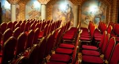 Sala konferencyjna na 175 osób, Giżycko, w obiekcie Hotel St. Bruno